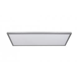 Plafon 36W superficie plata...