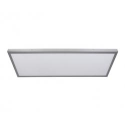 Plafon 30W superficie plata...