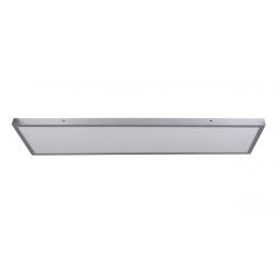Plafon 48W superficie plata...