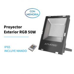 Proyector 50W Multiled...