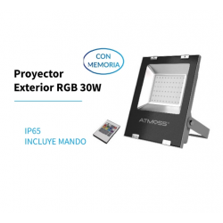 Proyector 30W Multiled...