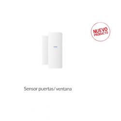 SENSOR DE PUERTAS Y VENTANAS