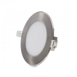Downlight 6W panel led...